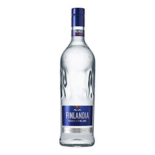 Finlandia Vodka - 40{a1cd4aedf06c856d71f3e0839442ea8dd8ef242987cad82cec95138bfa47c91b} Vol. (1 x 1 l)/Reinheit, purer Geschmack und Qualität auf ganz natürliche Weise.