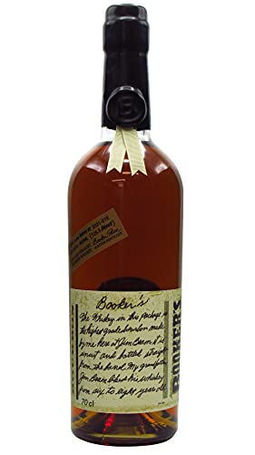 Booker's - Donohoes Batch 2021-01 Bourbon - 6 year old Whiskey