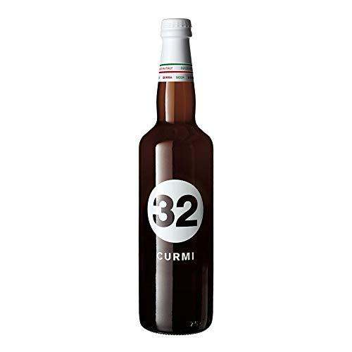 Birra 32 Via dei Birrai'CURMI' 0,75 lt.