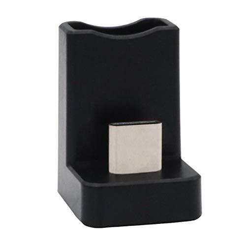 XIANZI Adaptador de extensión USB 3.1 tipo C de 90 grados para ordenador portátil y tableta
