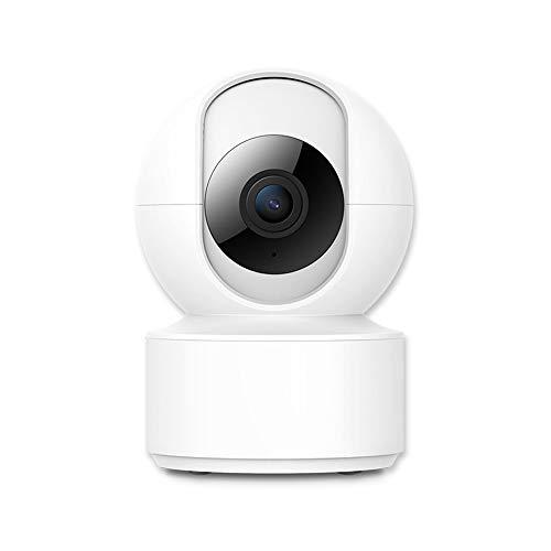 Cámara de vigilancia Versión Global De La Cámara IP De 016 Smart Xiaomi Mihome App 360 Grados WiFi Cámara CCTV HD 1080p Monitor De Bebé