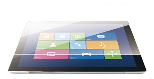ELECOM Surface Pro3 液晶保護フィルム リアルガラス 飛散防止加工 指紋防止コーティング 0.33mm TB-MSP3WFLGG03