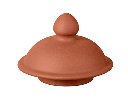 Aricola Ersatzteil: Deckel für Ton Teekanne Tenno 1,1 Liter