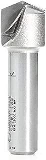 Amana Tool - 45791 Carbide Tipped Double Edge Folding V-Groove 135 Deg x 0.080