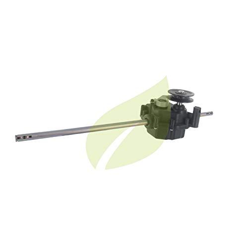 Gehäuse-Übertragung Rasenmäher megagroup 080110500