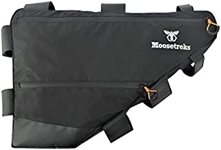 Moosetreks Road/Touring Bike Frame Bag | Medium (12L)