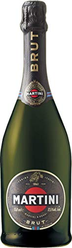 Martini Brut Espuma Vino (1x 0.75l)