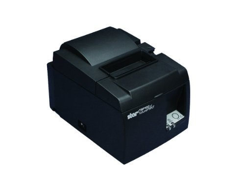 Discover Bargain Star Micronics Monochrome Receipt Printer