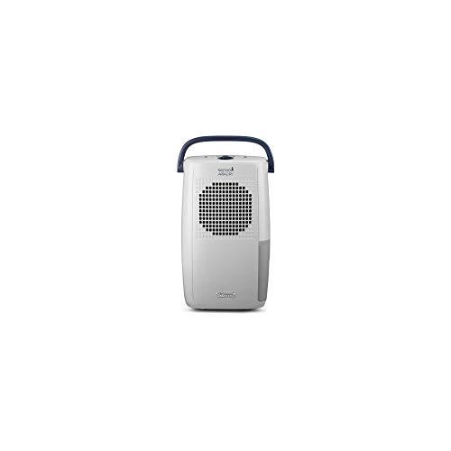DeLonghi Tasciugo AriaDry DX8.5 2 L Blanco - Deshumidificador (220-240 V, 50 Hz, 310 mm, 188 mm, 493 mm, 8,1 kg)