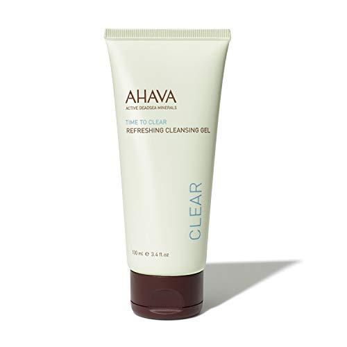 AHAVA Refreshing Cleansing Gel, 100 ml
