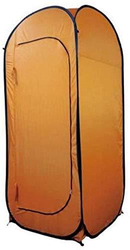 HEG Pop-up tienda de campaña ducha multifunción Cambiar Vestir Carpa cuarto de refugio a prueba de agua de privacidad for vestir al aire libre, Lluvia refugio for acampar y playa, ligero y robusto, Fá