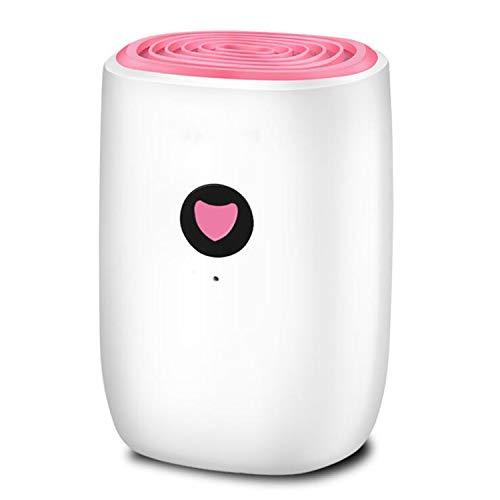 BABIFIS draagbare luchtontvochtiger, luchtdroger, voor hoofdminiatuur-water-absorberende elektrische afkoelende droger, voor auto keuken of kantoor