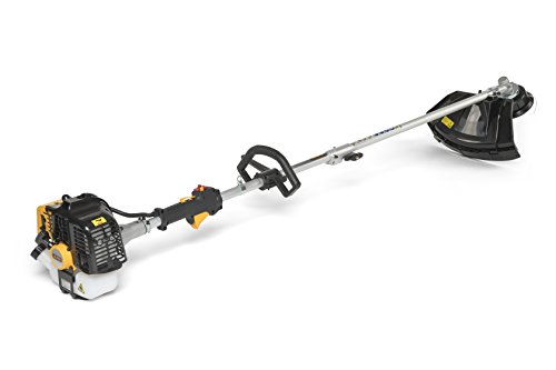 Alpina 286120100/13 Decespugliatore a scoppio TB 250 J, 25,4 cc, Giallo, Larghezza di taglio 43 cm