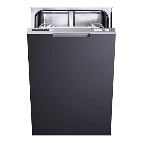 Teka - Lavavajillas integrado total dw8 40fi clase de eficiencia energetica a+\\a