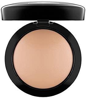MAC 'Mineralize' Skinfinish Natural Medium Dark One Size