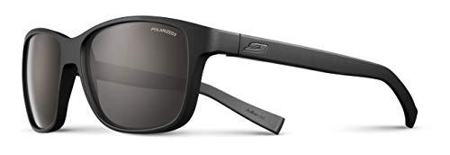 Julbo Powell Polarized 3 Sonnenbrille Herren matt Black/Gun/Grey 2020 Fahrradbrille