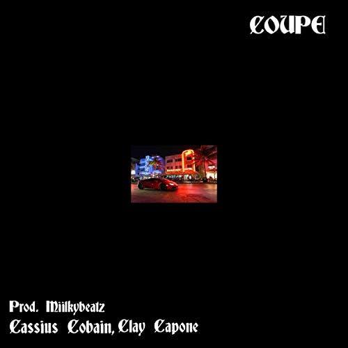 Cassius Cobain