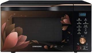 Samsung 32 L Convection Microwave Oven (MC32K7056CC, Black)