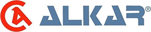 Alkar 9506155 Droit, asphérique