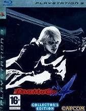 PS3 - Devil May Cry 4 - Collector's Edition - [PAL EU - NO NTSC]