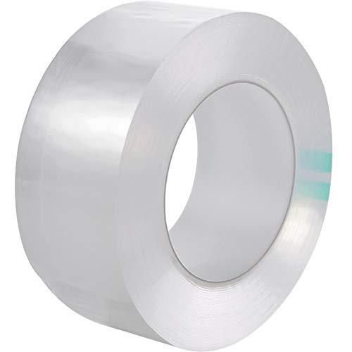 tianxiangjjeu 3/5M Mold Proof Tape Badkamer Keuken Waterdichte wastafel Gap Acryl Transparant Tape 3M