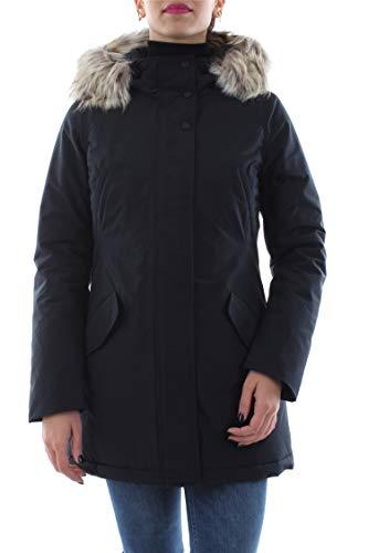 WOOLRICH PENN-RICH WYCPS0575 F-Penn Park AUSSENKLEIDUNG UND Jacke Damen blau XL