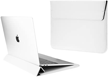 TOP CASE Synthetic Leather Ultra Slim Sleeve Case for 13 Slim Laptop MacBook Pro 13 Retina 2012 product image