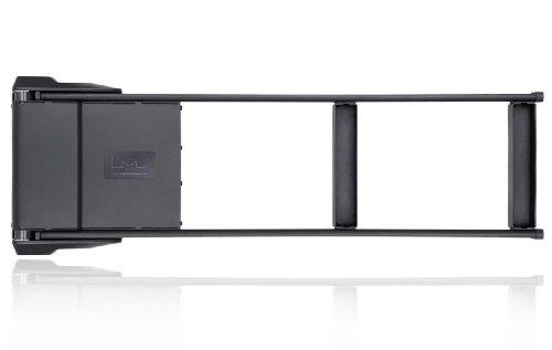 Multibrackets M - Soporte de pared para televisores de hasta 52' (motorizado), negro