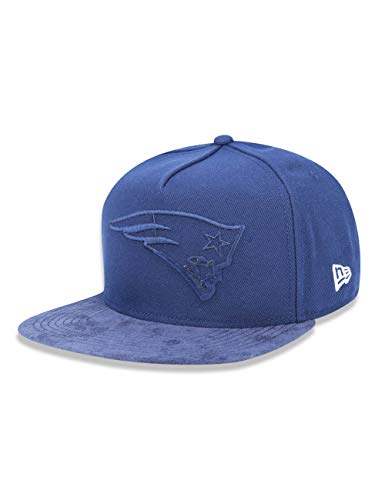 BONÉ NEW ERA 9FIFTY A-FRAME NEW ENGLAND PATRIOTS NFL