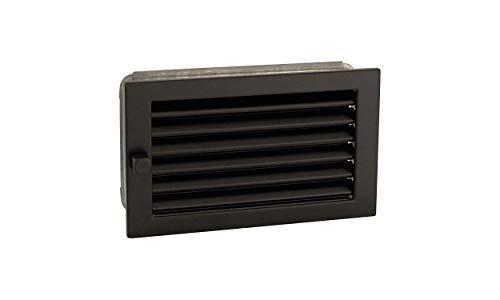 CB Rauchrohrschelle /Ø 250-300mm mit Wulst