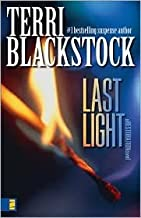 Last Light 1st (first) edition Text Only