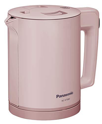 Panasonic(パナソニック)『電気ケトル(NC-KT083)』