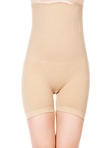 Leapair Vita Alta Butt Lifter Shapewear Vita Trainer Tummy Control