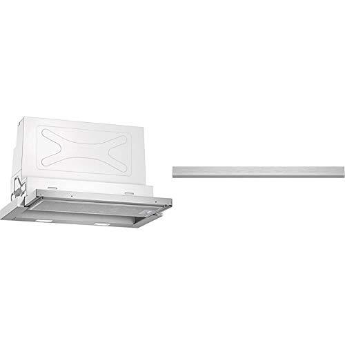 Neff | Dunstabzugshaube Flachschirmhaube D46ED52X0 & Z54TH60N0 Griffleiste