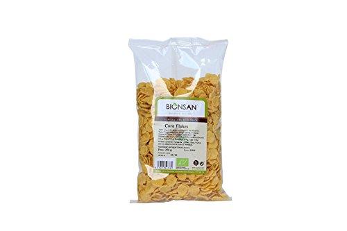 Bionsan Corn Flakes Ecologicos 250 gr -  3 bolsas de 250 gr