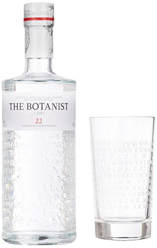 Botanist The Islay Dry Gin (1 x 0.7 l)