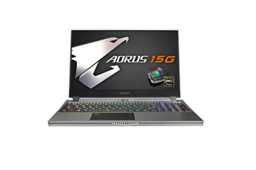 Comparison of Aorus 15G (AORUS 15G YB-9UK2430MP) vs ASUS ROG Strix G732LXS (G732LXS-HG014T)