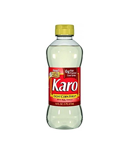 Karo Light Corn Syrup 0.47L