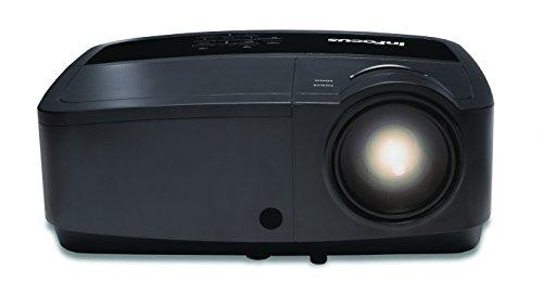 InFocus IN112a SVGA 3D Ready DLP Projector