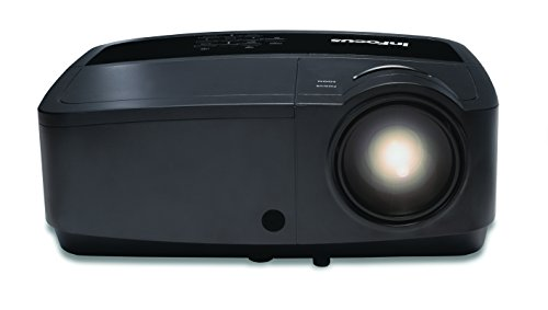 InFocus IN112a SVGA 3D Ready DLP Projector