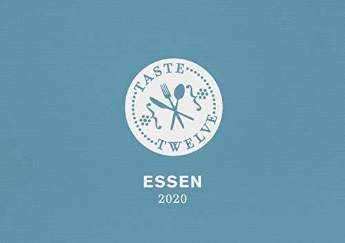 TasteTwelve 2020 Essen Restaurantführer