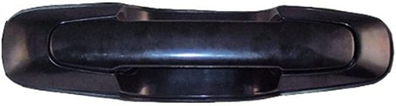 1999-2004 Chevy Tracker Front OR Rear Black Outside Outer Exterior Door Handle Right Passenger Side (1999 99 2000 00 2001 01 2002 02 2003 03 2004 04)