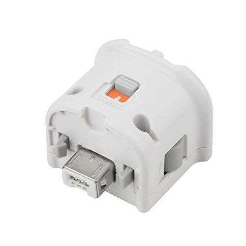 AeeYui Adaptador Motion Plus para el Mando de Wii Remote Control