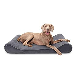 top rated cooling dog bed