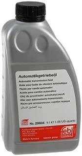 Saab 2002+ Automatic Transmission Fluid (1 Liter) FEBI apprvl:AFTF-4/ATF 3309