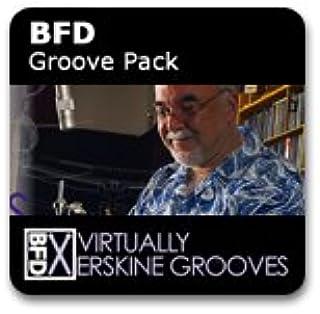 【国内正規品】fxpansion BFD3/2 Grooves : Virtually Erskine Grooves