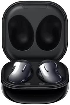 lowest Samsung Galaxy lowest Buds Live, Wireless Earbuds popular w/Active Noise Cancelling (Mystic Black) outlet online sale
