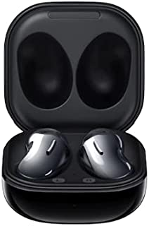 Samsung Galaxy Buds Live, Wireless Earbuds w/Active Noise Cancelling (Mystic Black)