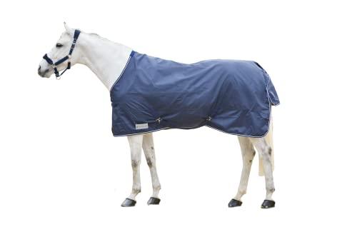 Regendecke Economic, Nachtblau, 145 cm