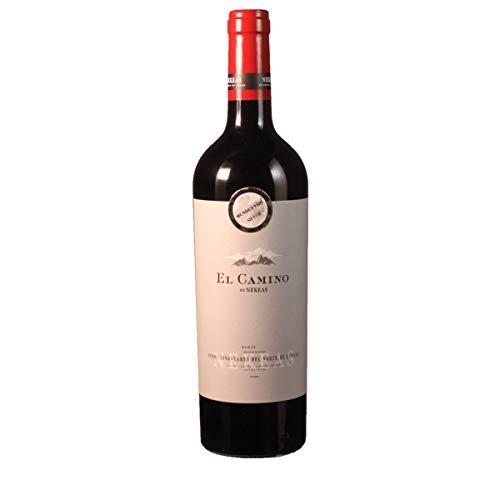 Bodegas Y Vinedos Nekeas 2017 Nekeas El Camino Tinto Roble DO 0.75 Liter